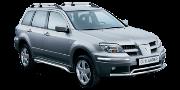 Mitsubishi Outlander (CU) 2001-2008
