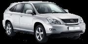 Lexus RX 300/330/350/400h 2003-2009