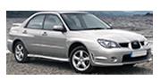 Subaru Impreza (G11) 2000-2007