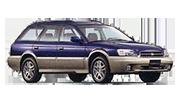 Subaru Legacy Outback (B12) 1998-2003