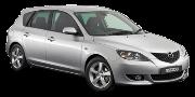 Mazda Mazda 3 (BK) 2002-2009