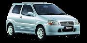 Suzuki Ignis (HT) 2000-2005