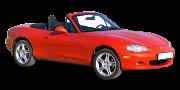 Mazda MX-5 II (NB) 1998-2005