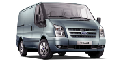 Ford Transit/Tourneo Custom