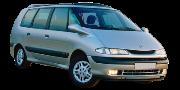 Renault Espace III 1996-2002
