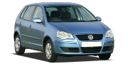 VW Polo 2001-2009