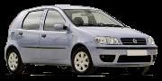Fiat Punto II (188) 1999-2010