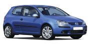 VW Golf V 2003-2009