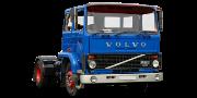 Volvo TRUCK F6 1975-1986