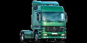 Mercedes Benz класса  TRUCK ACTROS I 1996-2002