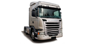 Scania 5 G series 2004-2016