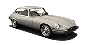 Jaguar E-TYPE >1975