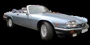 Jaguar XJ 1986-1993