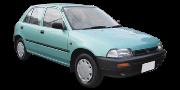 Daihatsu Charade >1993