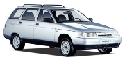 VAZ 21110 1997-2009