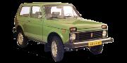 VAZ NIVA /Lada 4x4 1977>