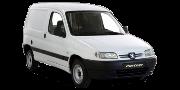 Peugeot Partner (M49)