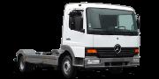 Mercedes Benz Truck Atego