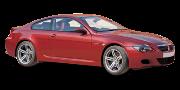 BMW 6-серия E63 2004-2009
