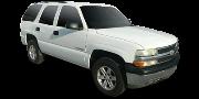 Chevrolet Tahoe II