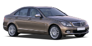 Mercedes Benz класса  W204 2007-2015