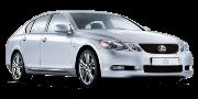Lexus GS 300/400/430 2005-2011