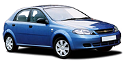 Разборка Chevrolet  Lacetti 2003-2013