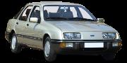 Ford Sierra 1983-1987