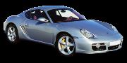 Porsche Cayman (987) 2005-2012