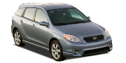 Toyota Matrix 2001-2008