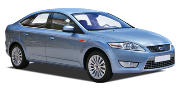 Ford Mondeo IV 2007-2015