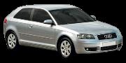 Audi A3 [8P1] 2003-2013
