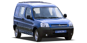 Citroen Berlingo (M59) 2002-2012