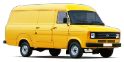 Ford Transit >1986