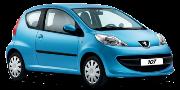 Авторазбор Peugeot 107
