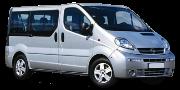 Opel Vivaro 2001-2014