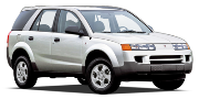 GM Saturn VUE