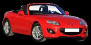 Mazda MX-5 III (NC) 2005-2015