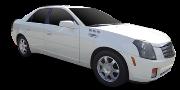 Cadillac CTS 2002-2008