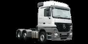 Mercedes Benz TRUCK ACTROS MP2