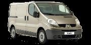 Renault Trafic 2001-2014