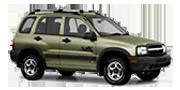 Chevrolet Tracker 1998-2004