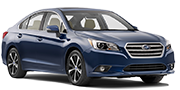 Subaru Legacy (B15) 2015>