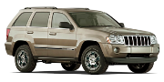 Jeep Grand Cherokee (WH/WK) 2005-2010