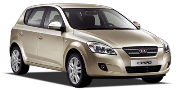 Kia Ceed 2007-2012