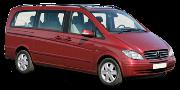 Mercedes Benz класса  Vito/Viano-(639) 2003-2014