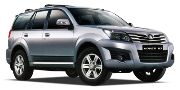 Great Wall Hover H3 2010-2014