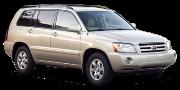Toyota Highlander I 2001-2006