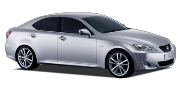 Lexus IS 250/350 2005-2013