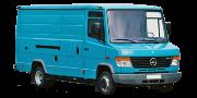 Авторазбор Mercedes Benz truck